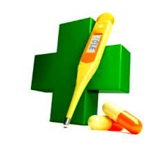 Curar la farmacia